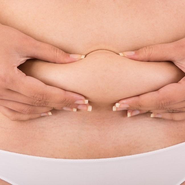 nadmiar masy ciała
