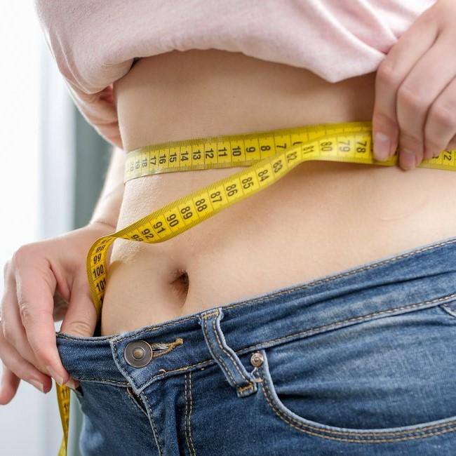 zmniejszanie obwodu ciała