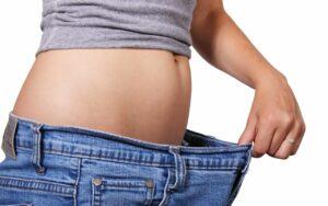 Odchudzanie brzucha po zabiegu